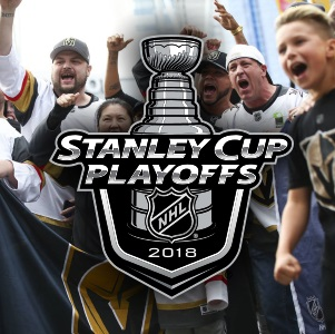 2018 NHL Playoffs Update