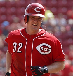 Jay Bruce 2016 MLB Trade Deadline Rumors and Speculations
