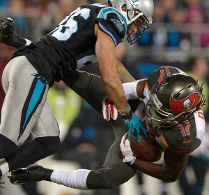 Monday Night Football Recap – What's up with the Panthers?