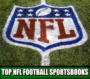 Top 5 Sportsbooks for NFL Football Betting