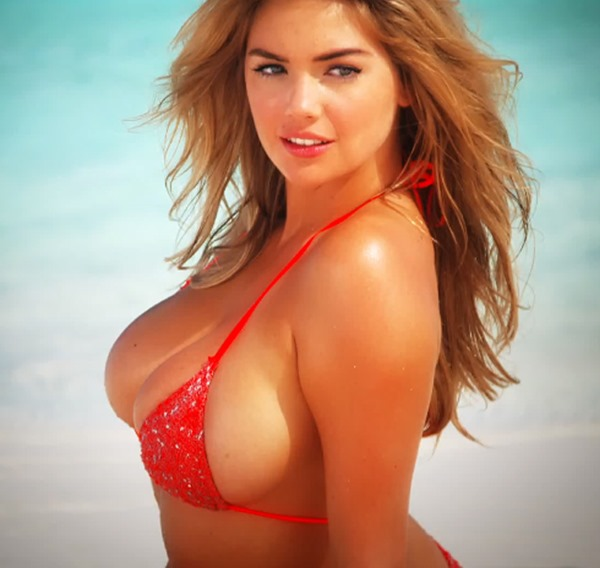 Sexy Anastasia Ashley
