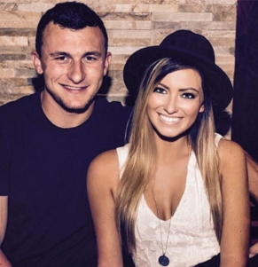 Johnny Manziel Gets Charged with Assault