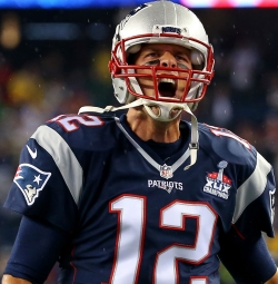 Tom Brady Agrees to Extension with the Patriots for 2 More Years