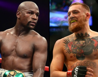 Nevada Commission Approves August 26 Date for the Mayweather-McGregor Fight