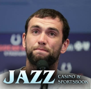 Jazzsports give $50 reward luck retirement