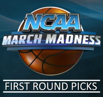 Which Team Will Make it Past the First Round of March Madness