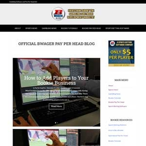 bwager-blog